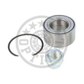 Kit cuscinetto ruota 801950 OPTIMAL