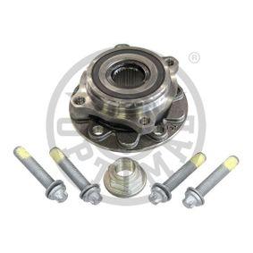 Radlagersatz OPTIMAL Art.No - 802608 OEM: 50707555 für FIAT, ALFA ROMEO, LANCIA kaufen