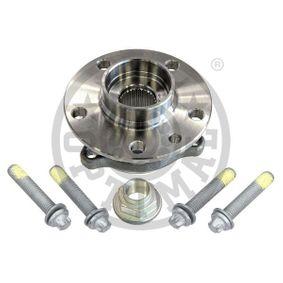 OPTIMAL Radlagersatz 50707555 für FIAT, ALFA ROMEO, LANCIA bestellen