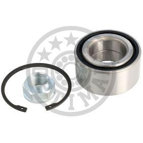 OPTIMAL Wheel hub 911647