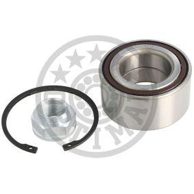 Wheel bearing kit 911647 OPTIMAL