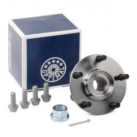 Radlagersatz OPTIMAL Art.No - 961560 OEM: 402022560R für RENAULT, NISSAN, DACIA, SANTANA, RENAULT TRUCKS kaufen