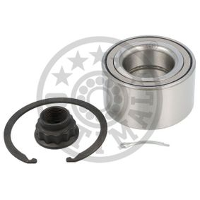 OPTIMAL Wheel hub 981475