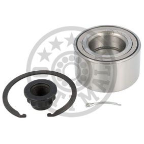 Wheel hub 981475 OPTIMAL