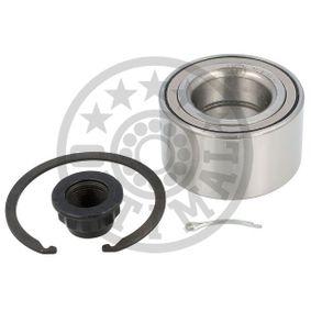 Wheel bearing kit 981475 OPTIMAL
