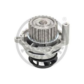 OPTIMAL Wasserpumpe 06B121011B für VW, AUDI, SKODA, SEAT, PORSCHE bestellen