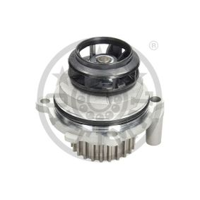 06B121011B für VW, AUDI, SKODA, SEAT, PORSCHE, Wasserpumpe OPTIMAL (AQ-1064) Online-Shop