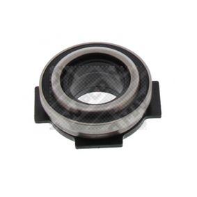 MAPCO Clutch bearing 12000