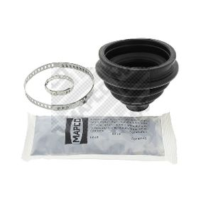 MAPCO Bellow Set, drive shaft 8D0498203A for VW, AUDI, SKODA, SEAT acquire