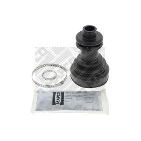 Faltenbalgsatz, Antriebswelle MAPCO Art.No - 18875 OEM: 701498201 für VW, AUDI, SKODA, SEAT kaufen