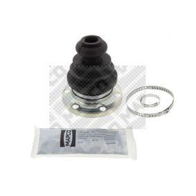 Faltenbalgsatz, Antriebswelle MAPCO Art.No - 18880 OEM: 701498201 für VW, AUDI, SKODA, SEAT kaufen