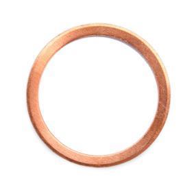 Jazz II Хечбек (GD_, GE3, GE2) ELRING Уплътнителен пръстен, пробка за източване на маслото 133.205