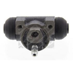 Wheel cylinder 2037 MAPCO