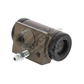 MAPCO Radbremszylinder 7701047838 für RENAULT, DACIA, RENAULT TRUCKS bestellen