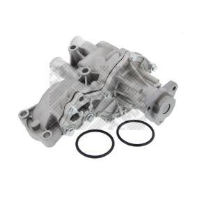 Wasserpumpe MAPCO Art.No - 21709 OEM: 056121013A für VW, AUDI, SKODA kaufen