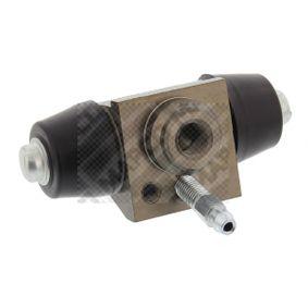 MAPCO Radbremszylinder 1H0611053 für VW, AUDI, SKODA, SEAT, PORSCHE bestellen