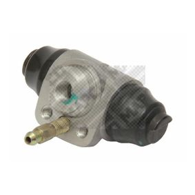 6Q0611053B für VW, AUDI, SKODA, SEAT, Radbremszylinder MAPCO (2276) Online-Shop