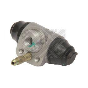 Fabia I Combi (6Y5) MAPCO Cylindre de roue 2276