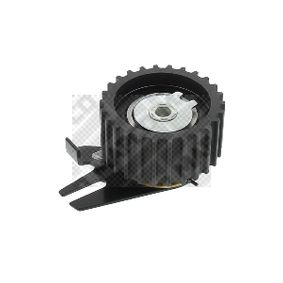 Tensioner Pulley, timing belt MAPCO Art.No - 23052 OEM: 55183527 for VAUXHALL, OPEL, FIAT, LAND ROVER, ALFA ROMEO buy