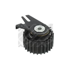 MAPCO Tensioner Pulley, timing belt 55183527 for VAUXHALL, OPEL, FIAT, LAND ROVER, ALFA ROMEO acquire