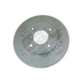 SUZUKI BALENO 1.6 i 16V 4x4 98 CV año de fabricación 07.1995 - Regulador/Interruptor de presión (25595) MAPCO Tienda online