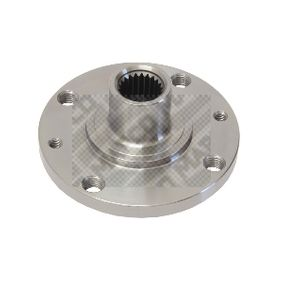 MAPCO Wheel hub 26022