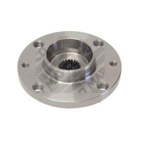 Wheel hub 26022 MAPCO