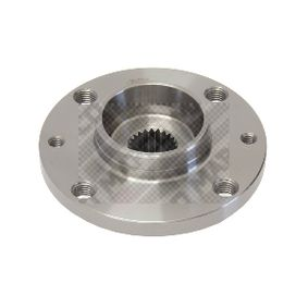 Wheel hub 26022 MAPCO