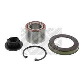MAPCO Cojinete de rueda 26642 para FORD FOCUS 1.8 TDCi 115 CV comprar