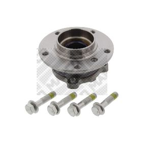 MAPCO Radlagersatz 31216765157 für BMW, MINI bestellen