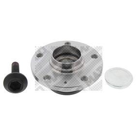 MAPCO Kit de roulement de roue 1T0598611C pour VOLKSWAGEN, AUDI, SEAT, SKODA acheter