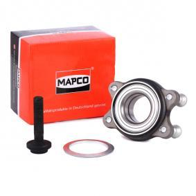 3D0498607A for VW, AUDI, Wheel Bearing Kit MAPCO (26767) Online Shop