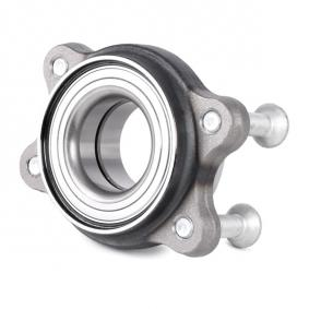MAPCO Wheel Bearing Kit (26767) at low price