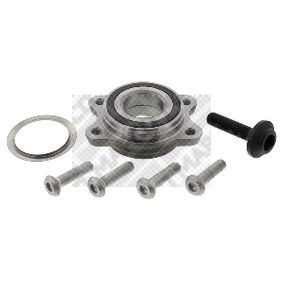 MAPCO Wheel Bearing Kit 26767