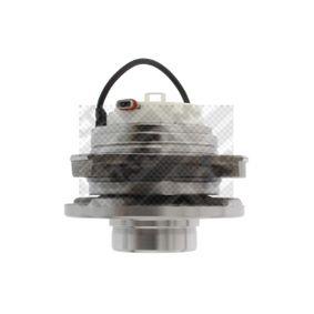 MAPCO Radlagersatz 1603253 für OPEL, VAUXHALL bestellen