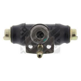 MAPCO Radzylinder 2743 für AUDI 100 1.8 88 PS kaufen
