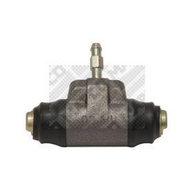 MAPCO Radbremszylinder 6QE611053A für VW, AUDI, SKODA, SEAT bestellen
