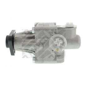 MAPCO Lenkgetriebe/-pumpe 27808 für AUDI 80 2.8 quattro 174 PS kaufen
