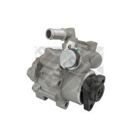 MAPCO Lenkgetriebe und Lenkgetriebepumpe 27818 für AUDI A4 1.9 TDI 130 PS kaufen