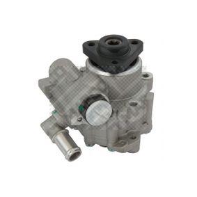AUDI A4 (8E2, B6) MAPCO Lenkgetriebe und Lenkgetriebepumpe 27818 bestellen