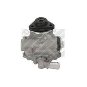 Lenkgetriebe und Lenkgetriebepumpe Art. No: 27818 hertseller MAPCO für AUDI A4 billig