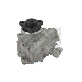Lenkgetriebe und Lenkgetriebepumpe (27818) hertseller MAPCO für AUDI A4 1.9 TDI 130 PS Baujahr 11.2000 günstig