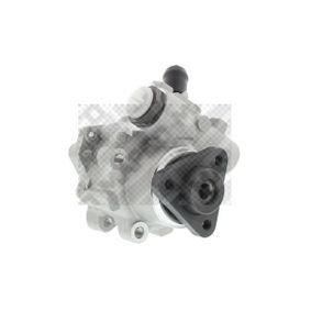AUDI A4 1.9 TDI 130 PS ab Baujahr 11.2000 - Lenkgetriebe und Lenkgetriebepumpe (27825) MAPCO Shop