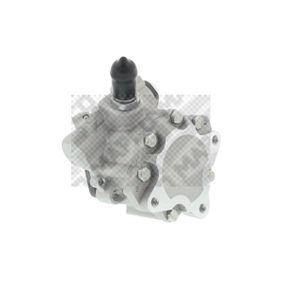 AUDI A4 (8E2, B6) MAPCO Lenkgetriebe und Lenkgetriebepumpe 27825 bestellen