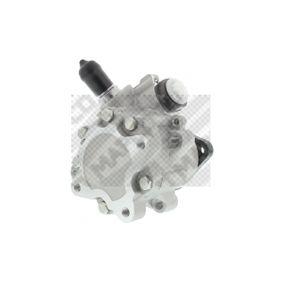 Lenkgetriebe und Lenkgetriebepumpe Art. No: 27825 hertseller MAPCO für AUDI A4 billig