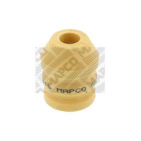 Tampon cauciuc, suspensie MAPCO Art.No - 32816 OEM: 1H0412303B pentru VW, AUDI, SKODA, HYUNDAI, TOYOTA cumpără