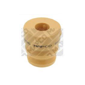 MAPCO Tampon cauciuc, suspensie 6N0412303A pentru VW, AUDI, SKODA, SEAT cumpără
