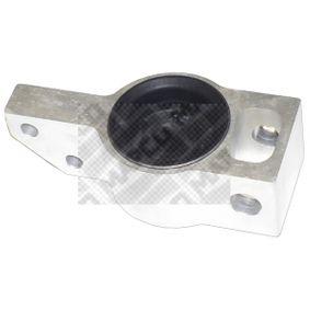 Lagerung, Lenker MAPCO Art.No - 33987 OEM: 3C0199231B für VW, AUDI, SKODA, SEAT, LAND ROVER kaufen
