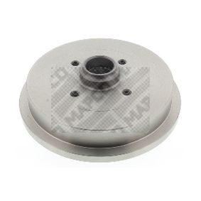 Bremstrommel MAPCO Art.No - 35706 OEM: 115330192 für VW, AUDI, SKODA, SEAT kaufen