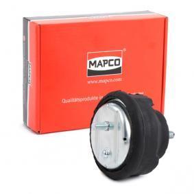 22116779972 für BMW, Lagerung, Motor MAPCO (36681) Online-Shop